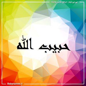 حبیب الله
