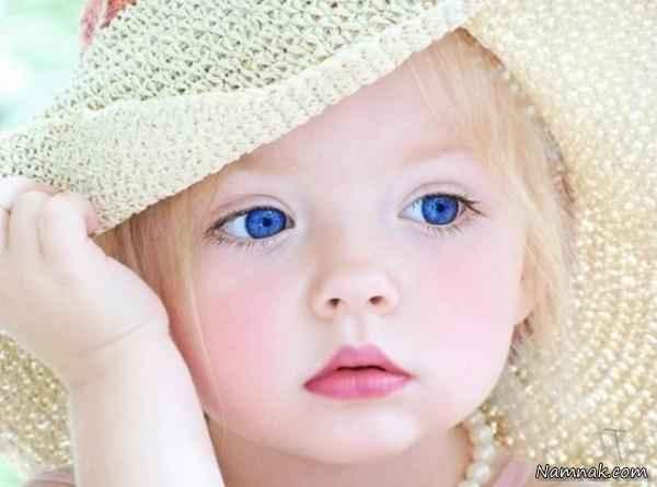 فرزند زیبا ، راه داشتن فرزند زیبا ، راه هایی برای داشتن فرزندی زیبا