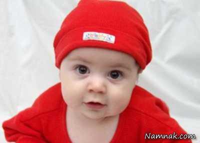 نکات مهم در مراقبت از نوزاد ، نوزاد پسر ، پوشک نوزاد