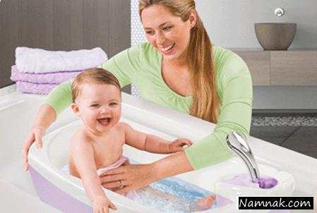 چگونه از نوزاد تازه متولد شده مراقبت کنیم ، نوزاد دختر ، نوزاد پسر