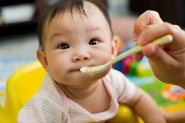 غذیه کودک, تغذیه نوزاد,شير مادر