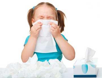 علت آلرژی در نوزادان,راههای درمان آلرژی در نوزادان