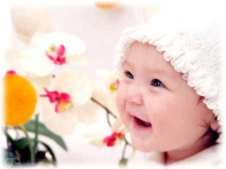 کودک شاد
