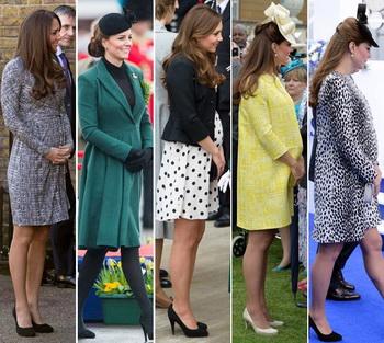 لباس و کفش مناسب بارداری