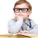 با رنگارنگ کردن محیط زندگی، کودک خود را باهوش کنید