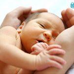 مراقبت از کودک دوره نوزادی / نحوه نگهداری بچه چند روزه