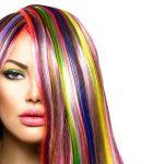 رنگ کردن مو در دوران بارداری خطر دارد؟ رنگ مو مجاز