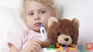 علائم عفونت ادراری در شیرخواران