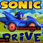 بازی جذاب کودکانه و سرگرم کننده آنلاین ماشین سواری
