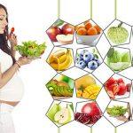 در بارداری چه غذاهایی را نباید خورد ؟
