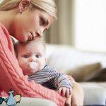 چه زنانی در معرض خطر افسردگی بعد از وضع حمل هستند