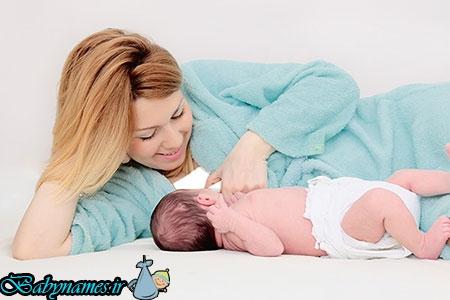 مادران چگونه میتوانند شیردهی مناسبی داشته باشند؟