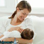 آموزش گامبهگامِ شیر دادن به نوزاد