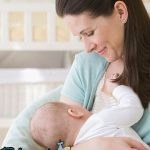 شیر مادر چه ویتامین هایی دارد؟
