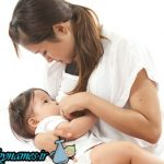 راههای زیاد کردن شیر مادر + علل تاخیر در شروع تولید شیر مادر