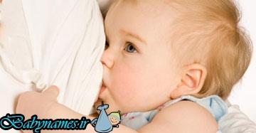 آیا مادران شیرده میتوانند روزه بگیرند؟