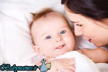 جهت زیاد شدن شیر مادر چه کار باید کرد؟