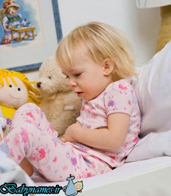 چگونه از کودکمان دربرابر عفونت محافظت کنیم!