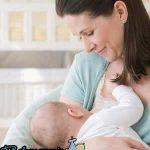 اگر در تغذیه با شیر مادر این پرسشها پیش آمد!