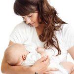 راهنمای کامل جهت برطرف نفخ شیر مادر