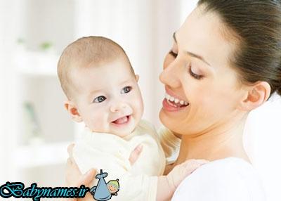 توصیه هایی جهت مواظبت از نوزادان