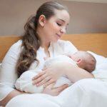 شیردهی چه فوایدی برای مادر دارد؟