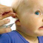 عفونت گوش در کودکان چه علائمی دارد؟