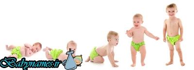 نشانه های تاخیر رشد در کودکان