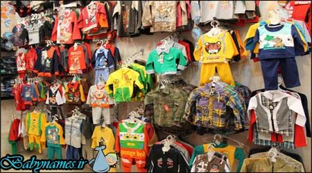 برای کودکانمان چه لباس بهاره ای بخریم؟
