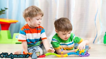 پرورش خلاقیت و بازی های ذهن ورزی