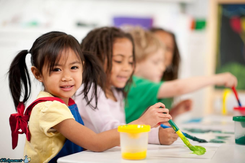 افزایش هوش کودک با این 7 راه