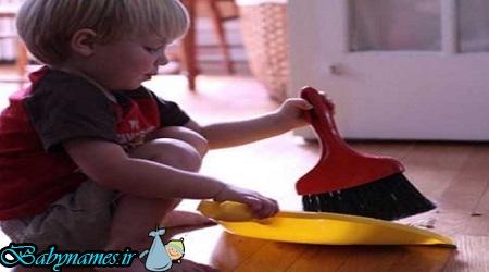 بهترین روش جهت منضبط کردن کودکان