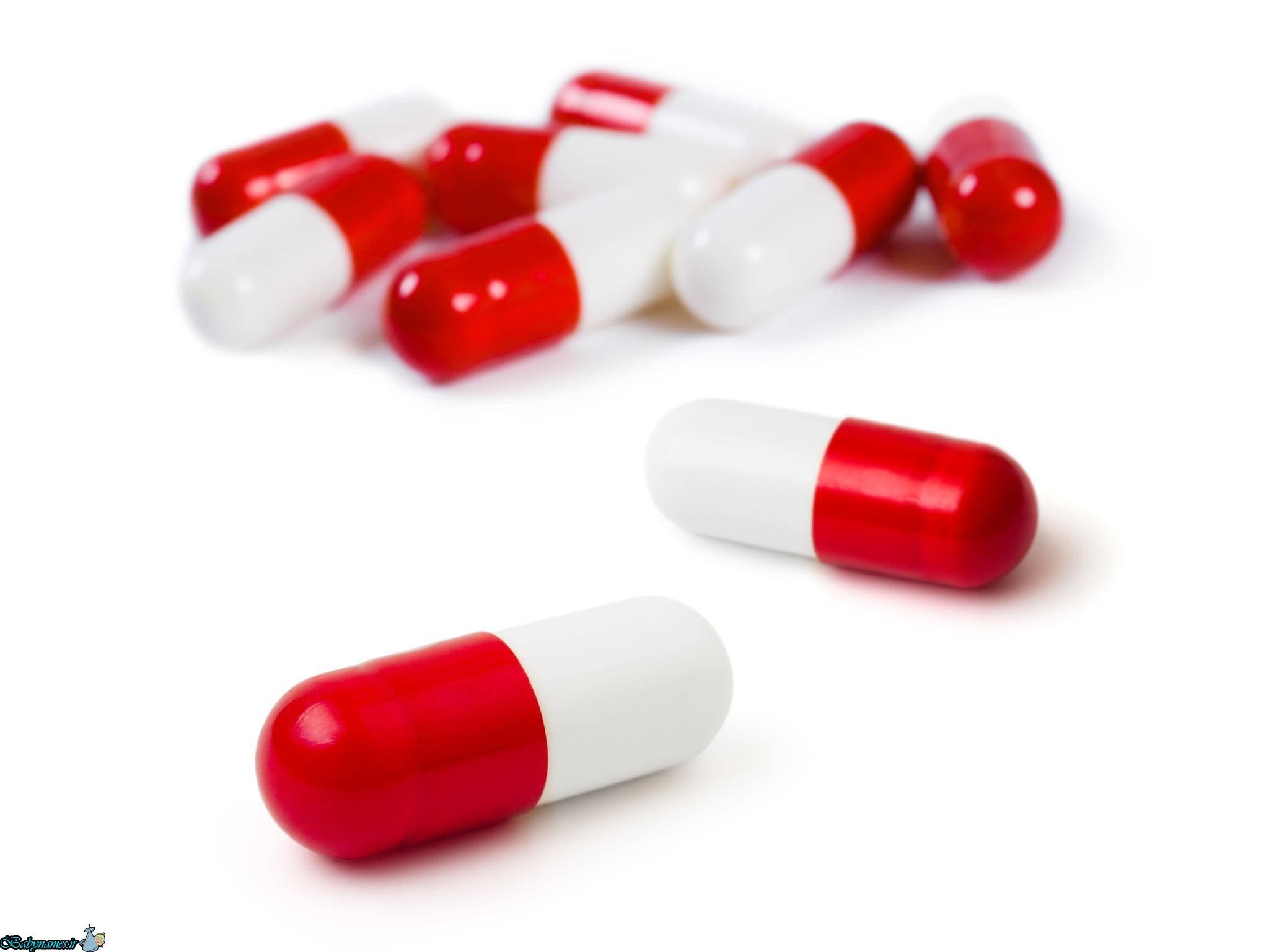 موارد استفاده و عوارض قرص مدروکسی پروژسترون