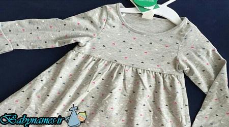 مهمترین نکات جهت خریدن لباس بچه