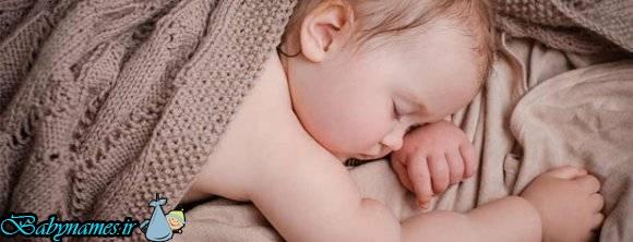 اختلالات خواب نوزادان