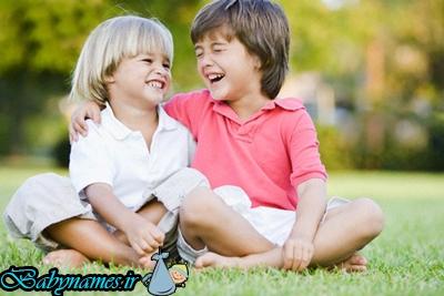 فواید دوستی در کودکان