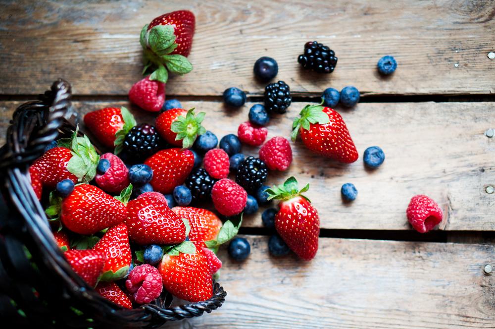 13 خوراکی بافایده جهت رژیم غذایی دوران بارداری