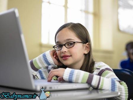 بچه ها از چه سنی می توانند گوشی هوشمند بگیرند و چقدر از آن استفاده کنند؟