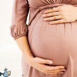 تغذیه ماه هفتم بارداری