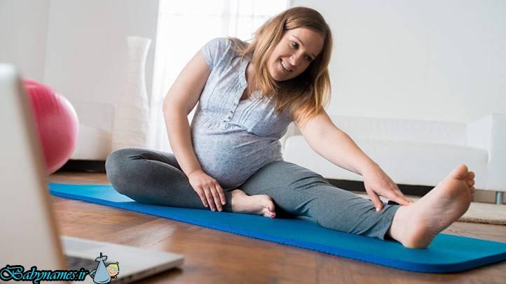 هفته بیست و هشتم بارداری و مواظبت های لازم