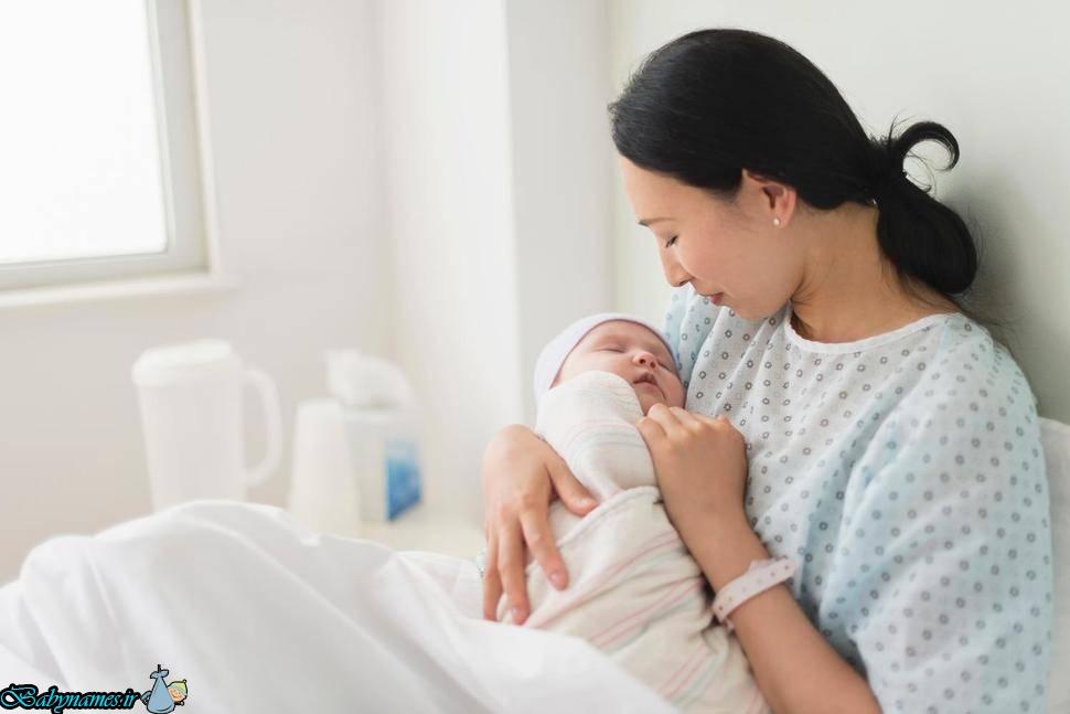 انار خوردن در دوران بارداری و شیردهی