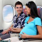 ماه پنجم بارداری و مواظبت های لازم