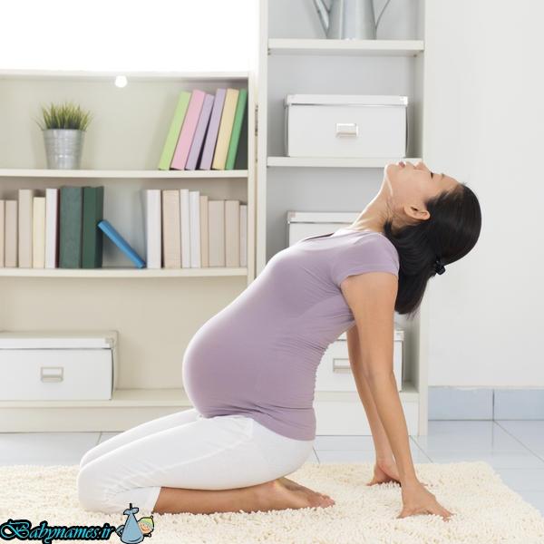 هفته یازدهم بارداری و مواظبت های لازم