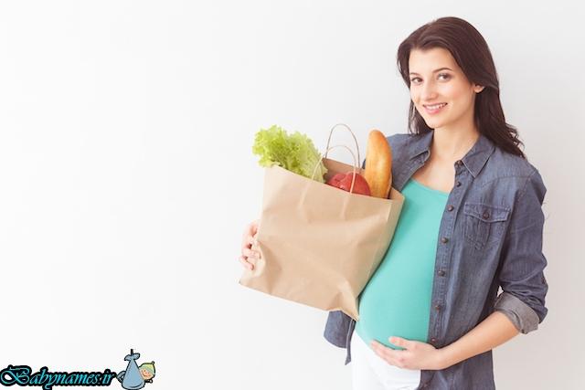 هفته سی ام بارداری و مواظبت های لازم