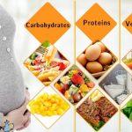 تغذیه ماه ششم بارداری