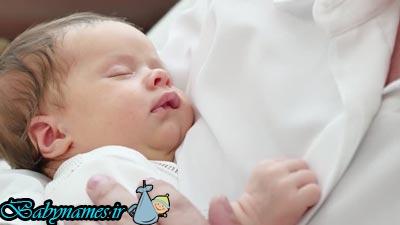 4 باور درست و نادرست دوران شیردهی