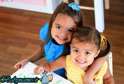 کودکان چگونه می توانند یک دوست خوب پبدا کنند؟