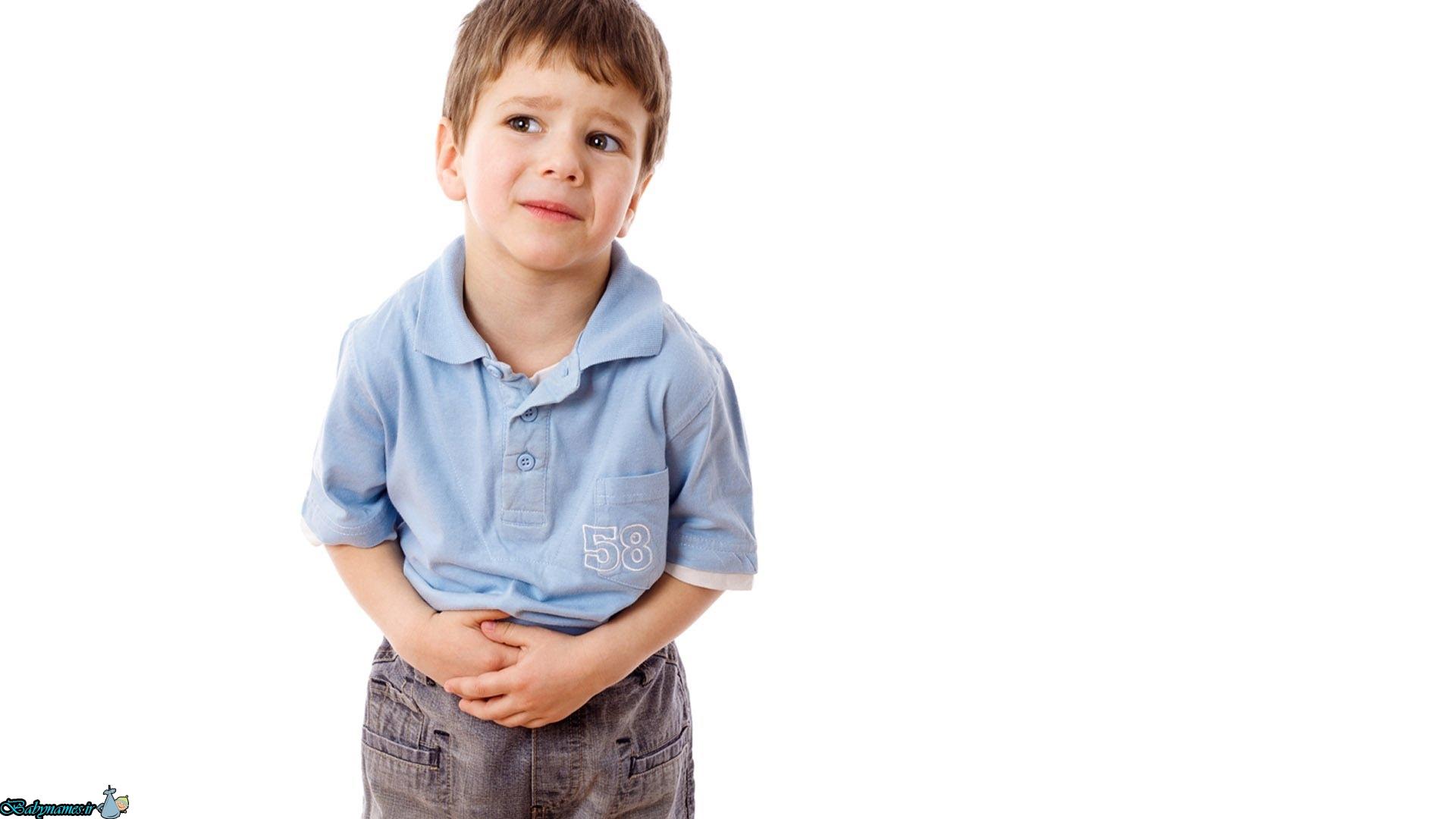 ویروس عامل مهم بروز اسهال در کودکان