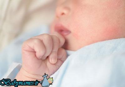 مخملک یک بیماری خطرناک جهت نوزادان