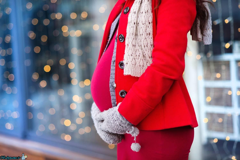 بارداری در زمستان و مواظبت های لازم